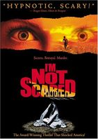I'm Not Scared (Sub)