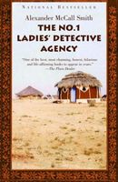 The No. 1 Ladies' Detective Agency (Today Show Book Club #8)